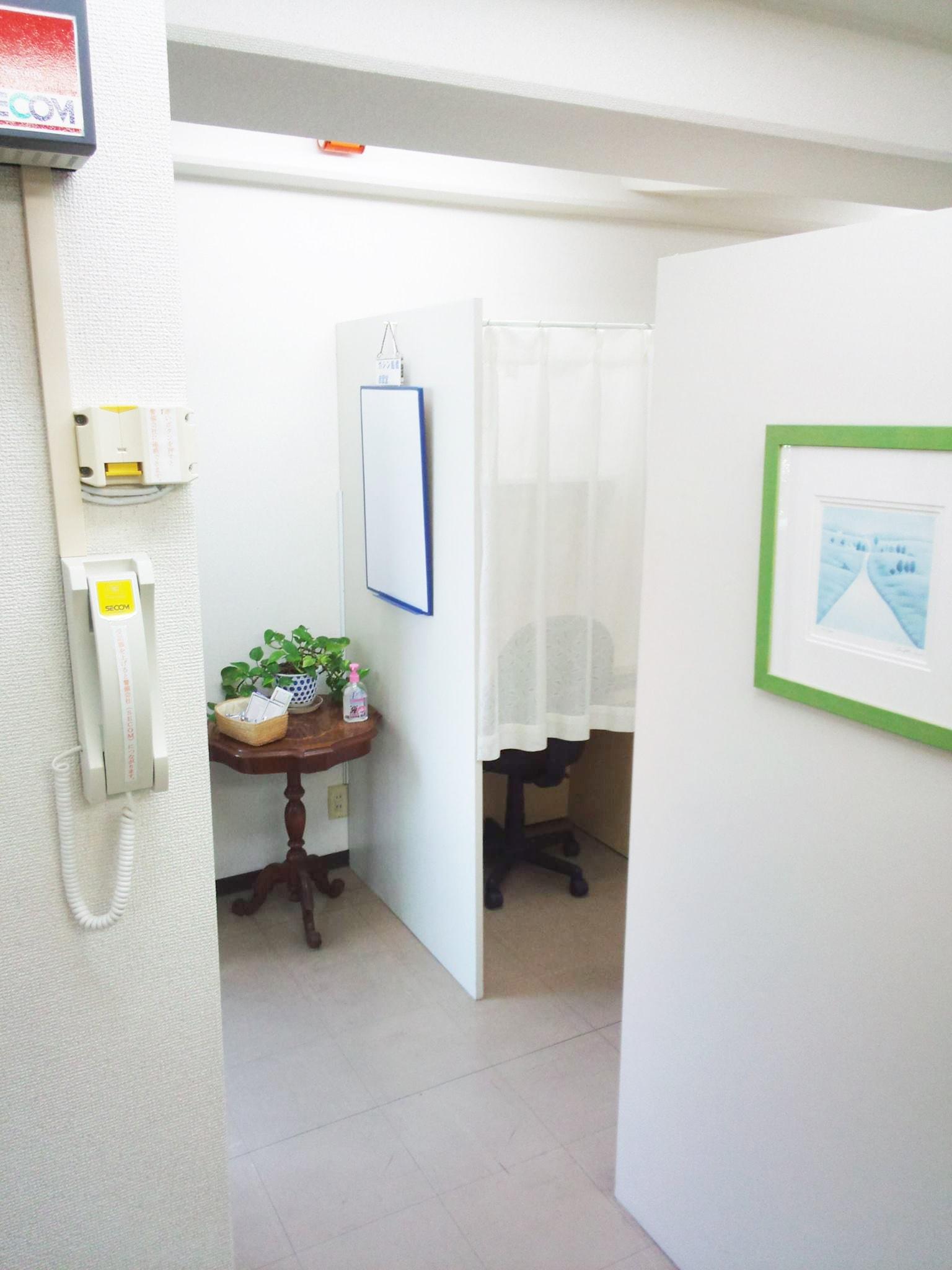 船橋自習室写真